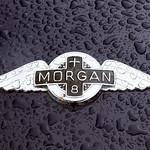 Morgan 8
